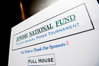 JNF - Poker Tournament 2010