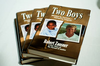 "Brandeis Law - ""Two Boys"" Event"