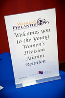 JFGP - Young Women's Division Reunion